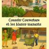 Coussin-Couverture et les Blancs-Manants de Sep Macandal