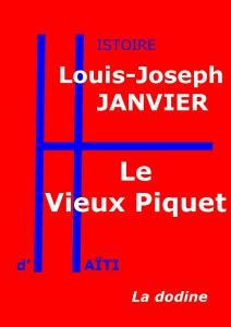 LE VIEUX PIQUET de L.-J. JANVIER 9789993571384-212x300