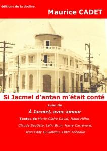 Si Jacmel d'antan Couverture 1