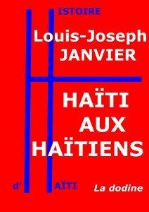couverture Janvier Haïti aux H